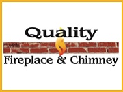 Quality Fireplace and Chimney