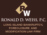 Law Office of Ronald D. Weiss, P.C.