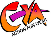 CYA Action Fun Wear