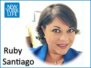 New York Life Insurance Company (Ruby Santiago)
