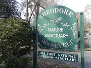 Theodore Roosevelt Sanctuary and Audubon Center