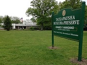 Tackapausha Museum and Preserve