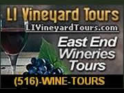 LI Vineyard Tours