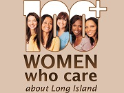 100+ Women Who Care about Long Island