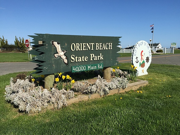 Orient Point Restaurants Long Island
