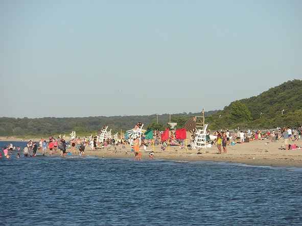 Bbq Parks In Long Island