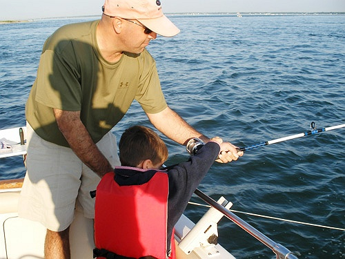 Blackfoot fishing charters in long island center moriches ny for Fishing trips long island