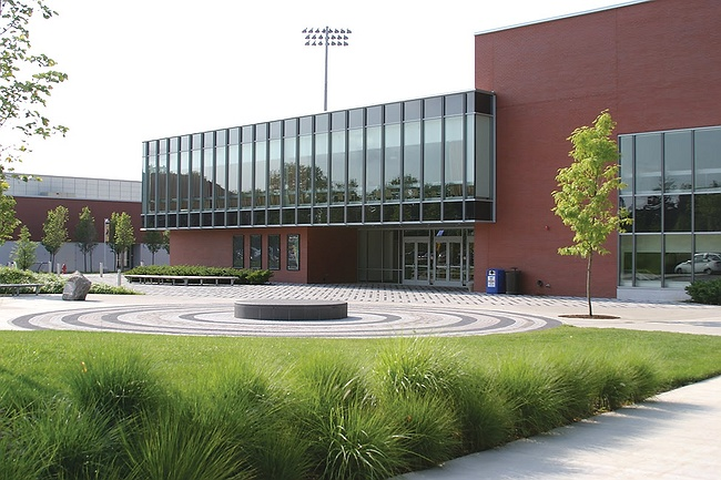 Adelphi university performing arts center in long island garden city ny for Adelphi university garden city
