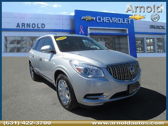 Arnold Chevrolet Buick | Serving Long Island and New York ...
