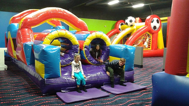 Play Amusement In Long Island Farmingdale Ny