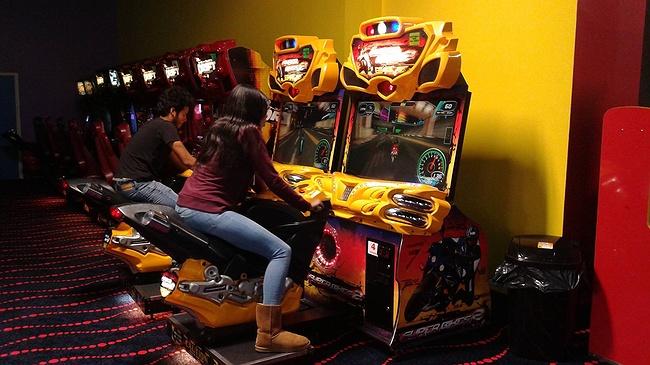 Play Amusement In Long Island Farmingdale Ny