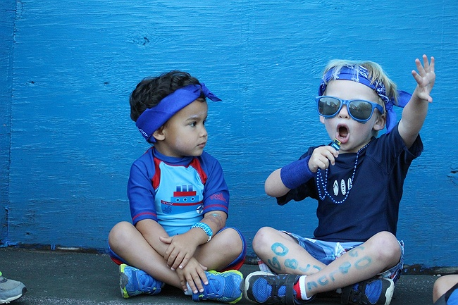 Summer Programs For Toddlers Long Island