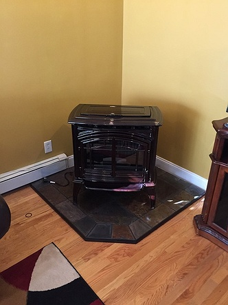 Quality Fireplace And Chimney In Long Island Port