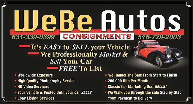 Webe Autos In Long Island Calverton Ny