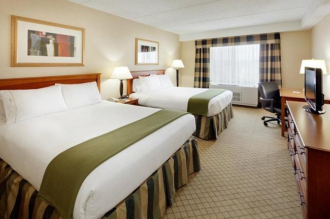 Holiday Inn Riverhead Long Island Ny
