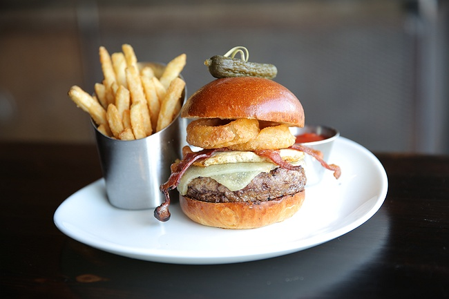 Win a $100 Gift Card to Parlay Gastropub!