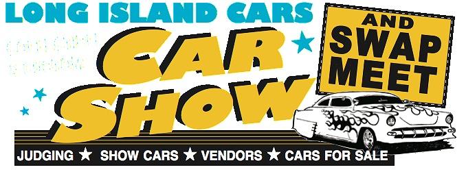 Long Island Car Show Swap Meet