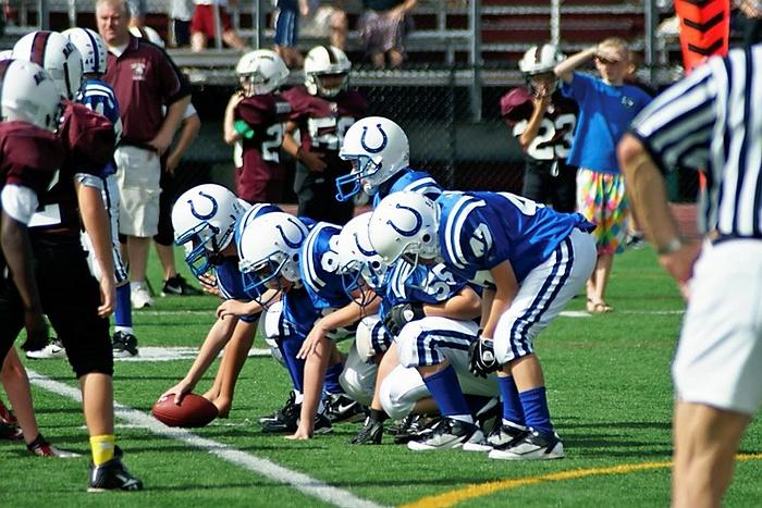 Long Island Football Camps