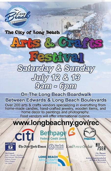 Long beach arts crafts festival for Arts and crafts festival
