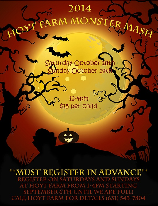 Fun Halloween Things To Do On Long Island