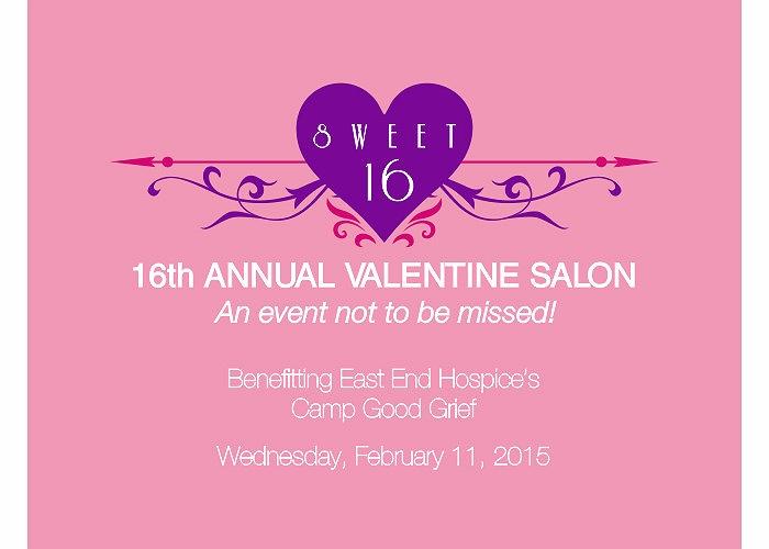 16th annual valentine salon - Long island dulux valentine ...