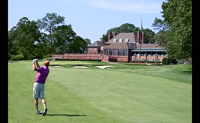 Mill Neck Cup Golf Tournament and Luxury Spa