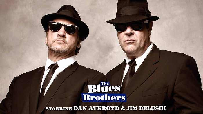 High Risk Car Insurance >> The Blues Brothers Starring Dan Aykroyd & Jim Belushi