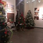 Artspace Patchogue S 5th Annual Gift Show