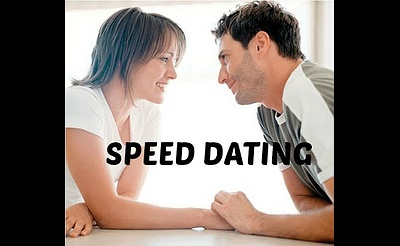 7 in Heaven Speed Dating - Age C - Women Ages 44- 57 / Men Ages 47-59