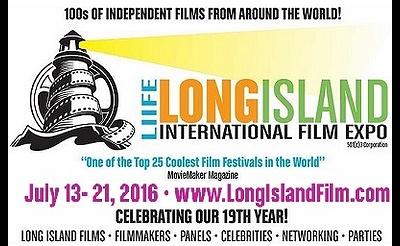19th Annual Long Island International Film Expo