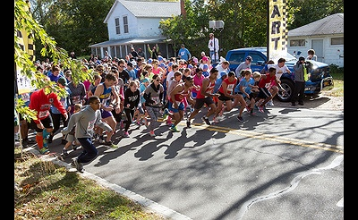 17th Annual Shelter Island Fall 5K