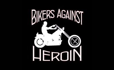 1st Annual Father's Day Run - Bikers Against Heroin