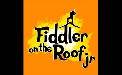 Musical Theater Summer Camp Session II: Fiddler on the Roof Jr.