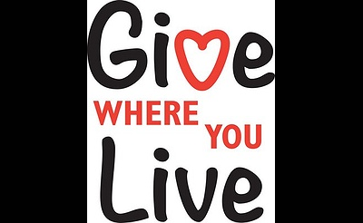 Give Where You Live Anniversary Celebration