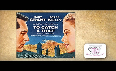 Film Screening: To Catch a Thief