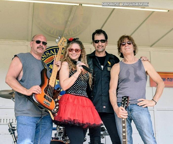 Used Cars Long Island >> The Lisa Polizzi Band at Mulcahy's