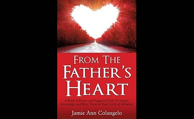 Discussion with Author Jamie Ann Colangelo