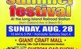 Wantagh Summer Festival