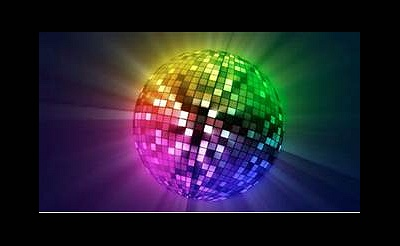 Disco Night at Temple Israel of Lawrence