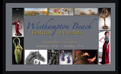 8th Annual Westhampton Beach Festival of the Arts