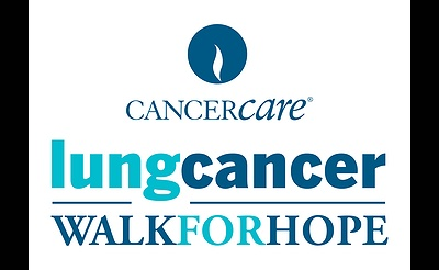 14th Annual Lung Cancer Walk for Hope