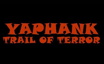 Yaphank Trail of Terror 2016
