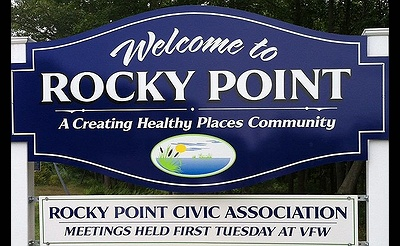 Rocky Point Civic Association Meetings