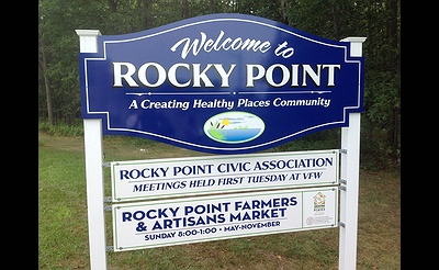 Rocky Point Farmers and Artisan Market