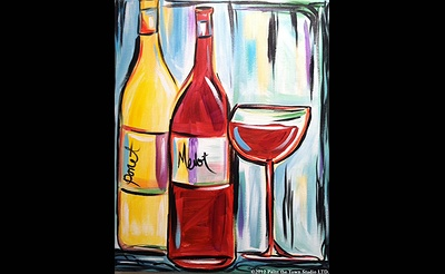 Paint The Town: Wine Design