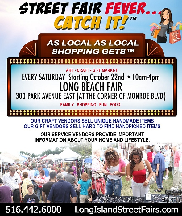 Long Beach Waterfront Event Calendar