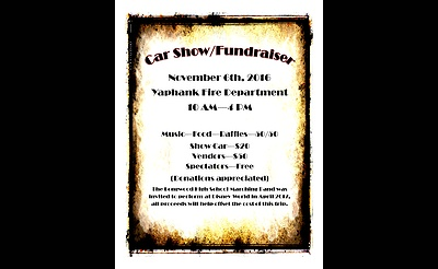 Car Show/Fundraiser to Benefit the Longwood High School Marching Band