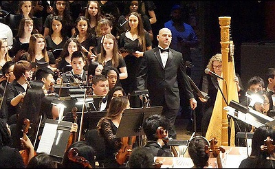 Long Island Youth Orchestra Concert