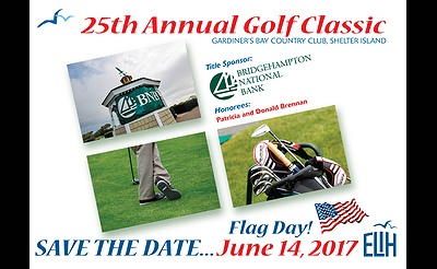 ELIH's 25th Annual Golf Classic