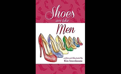 Shoes are Like Men Book Signing at Stella's in Bluepoint